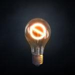 Glühbirnenverbot Sinnbild