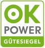 OK Power Oekostromzertifikat