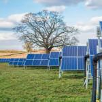Faktoren der effizienten Solarenergie