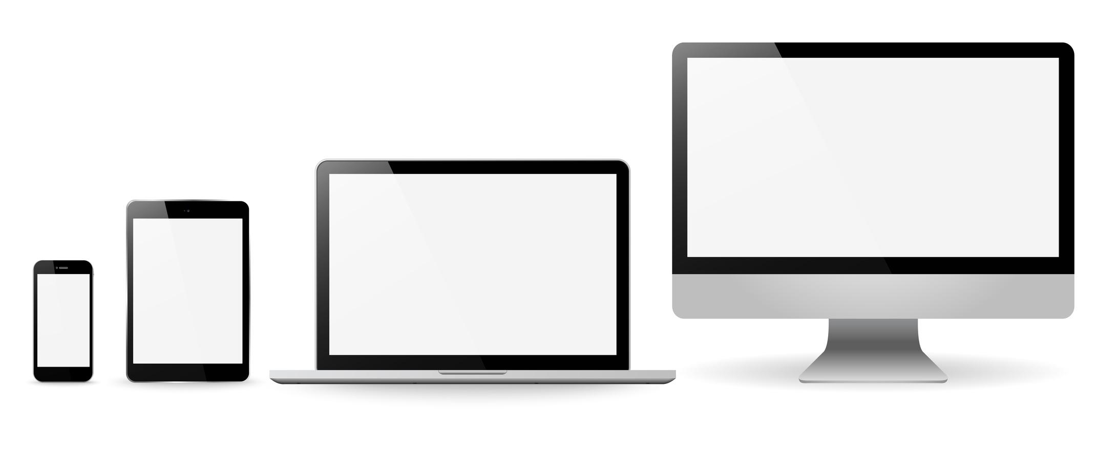 Alle Computer Varianten