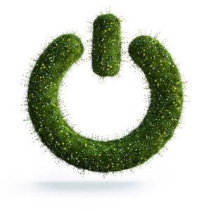 Push the button - der Umwelt und Stromrechnung zuliebe