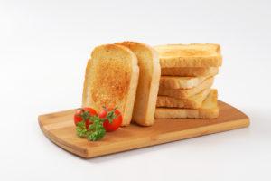 Insgesamt 130 Scheiben könnten Sie mit einer Kilowattstunde toasten - nur eines von vielen Beispielen