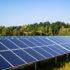 Solaranlage Energiefarm